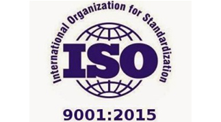 ISO 9001:2015 International Organization for Standardization - Res Nova Latina