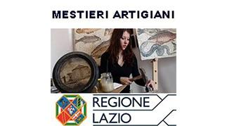 Mestieri artigiani - Regione Lazio - Res Nova Latina