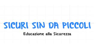 sicuri sin da piccoli - Educazione alla sicurezza - Res Nova Latina